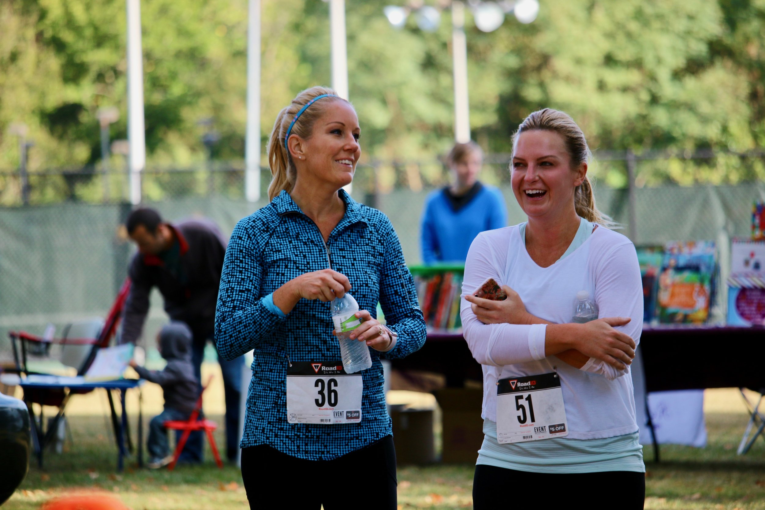 AlignLife of Springfield Health Missions 5K Run for Prevention