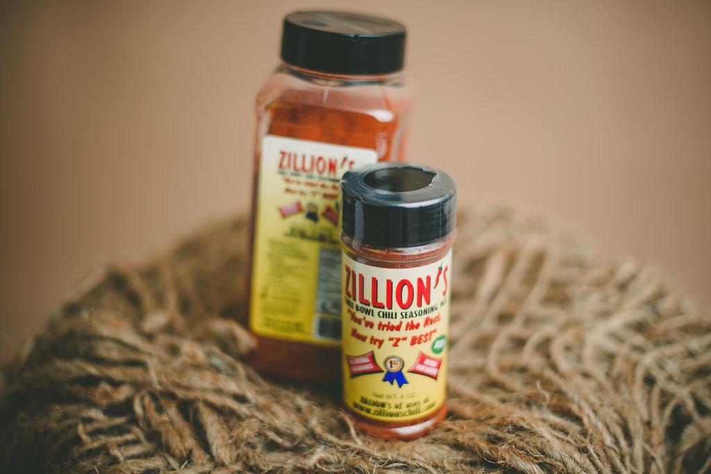 Springfield Illinois' best chili seasoning secret!