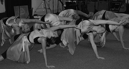 Inside Out Dance Company