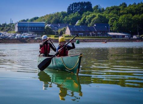 Llanion canoe.jpg