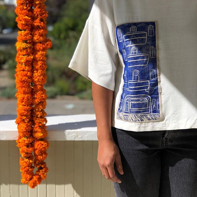 New pieces comin in hot for Tuesday's Pop Up in Petaluma, California! Check our Facebook event for all the deets 🍁🍂🍁