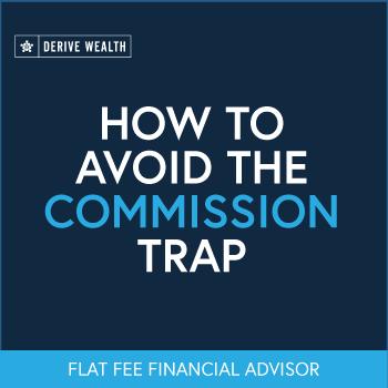 Flat Fee Financial Advisor