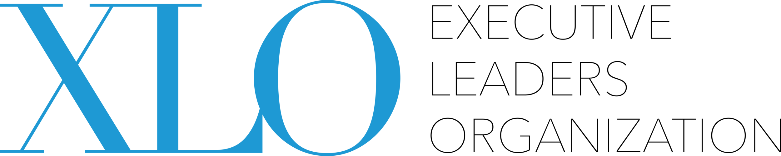 Exectutive Leader Organization