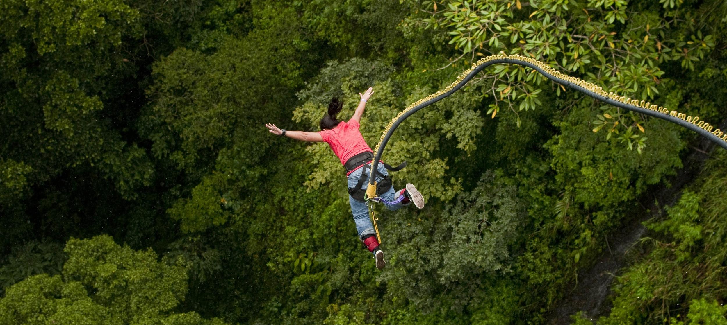 5 Extreme sports you can practice in Costa Rica — Villas del Rio