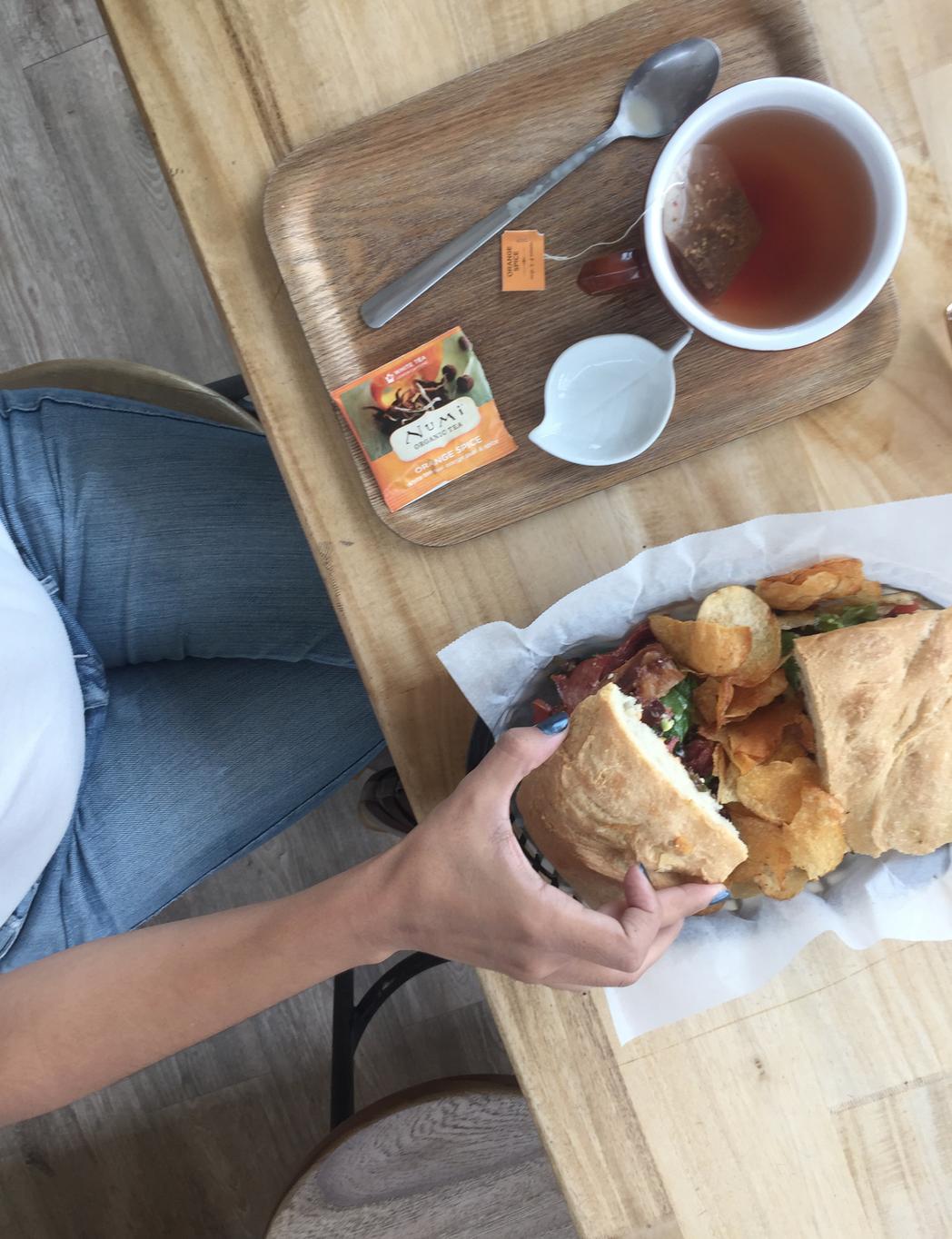 PicNic Deli & Cafe , 2016