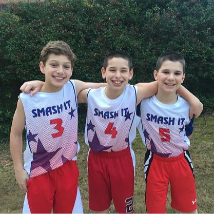 Ross Bernath, Benjamin Rosenberg, & Zach Rubin -