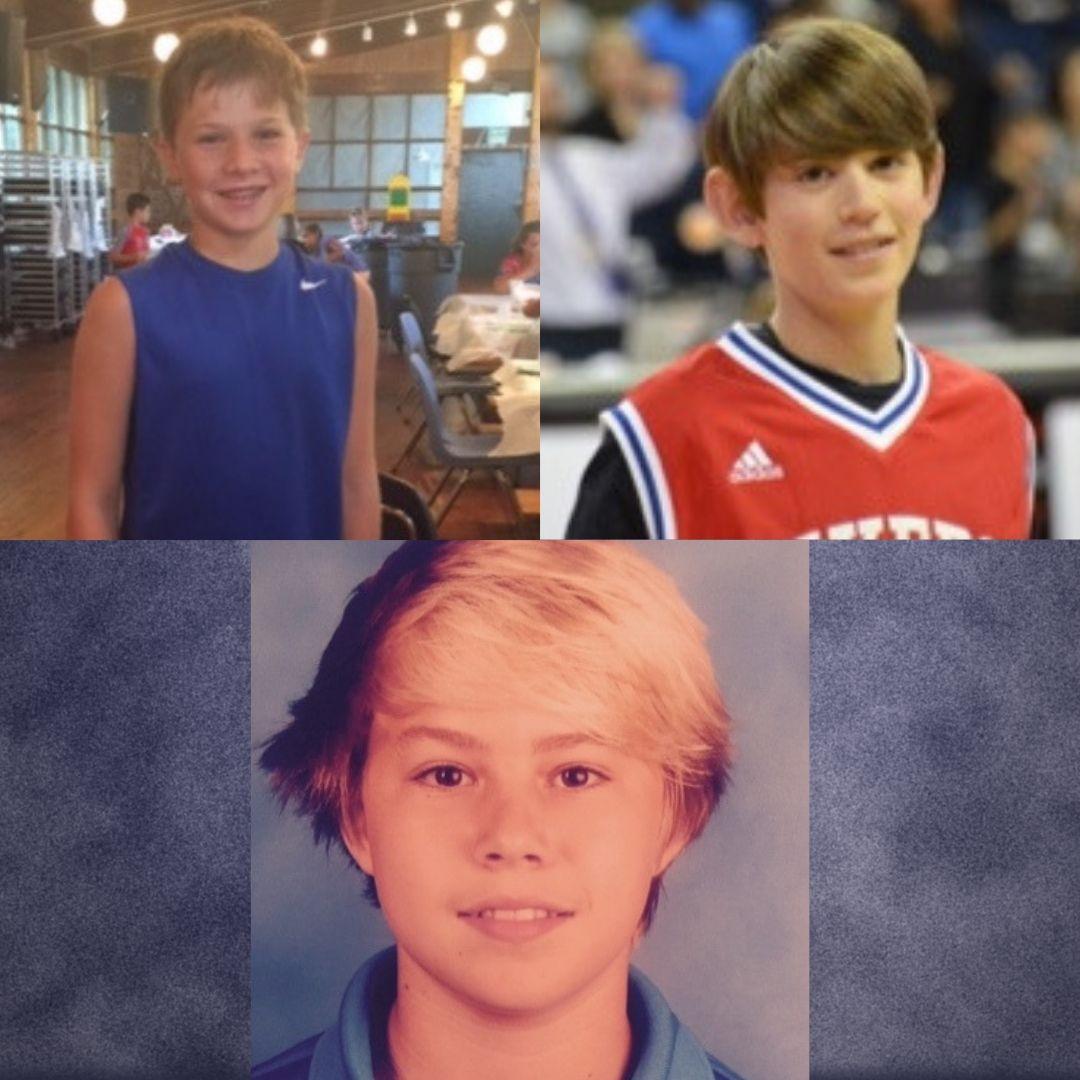 Quentin Alterman, Justin Kornblum, Cooper Rosen -