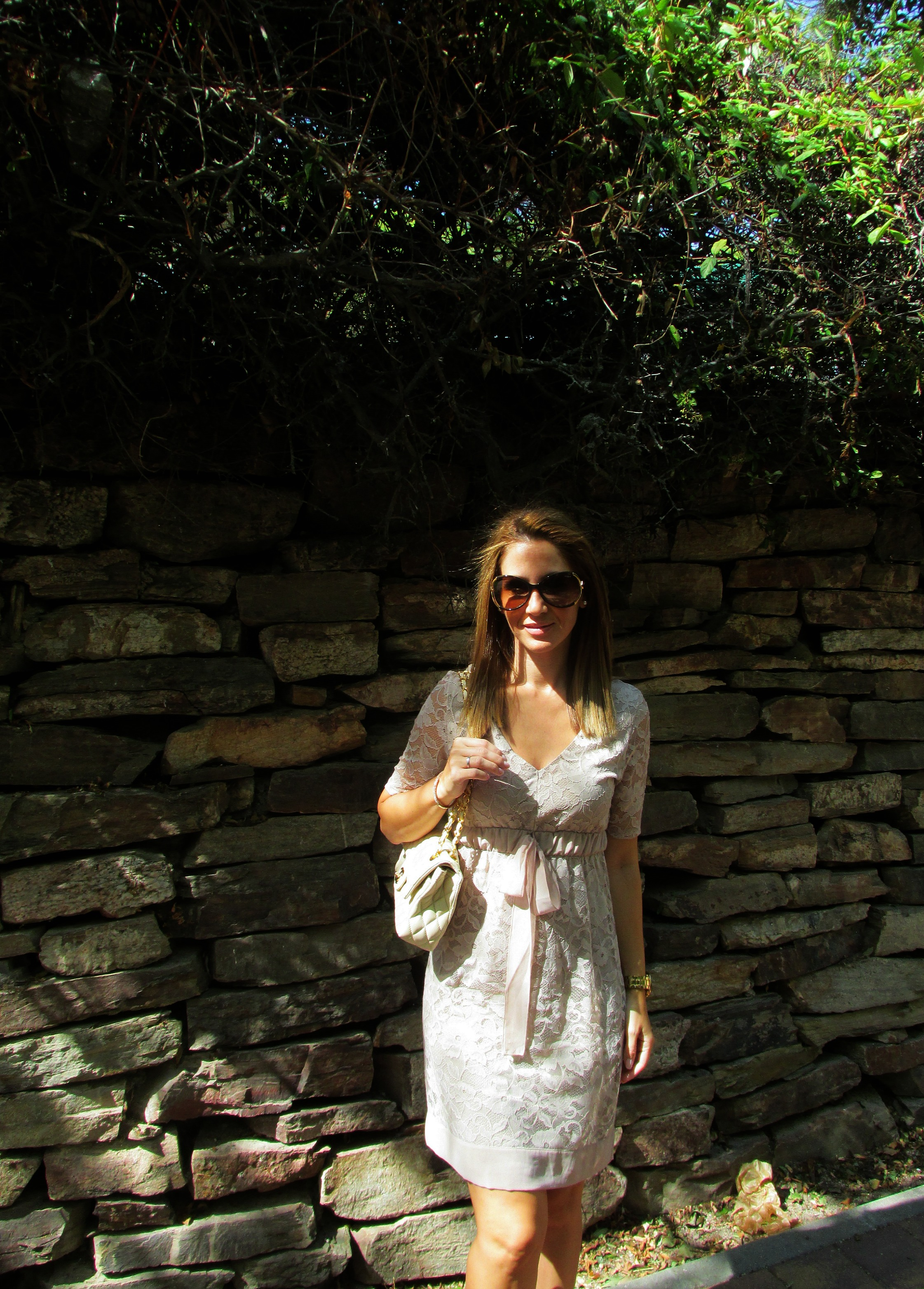 dress nude fashion blog 2