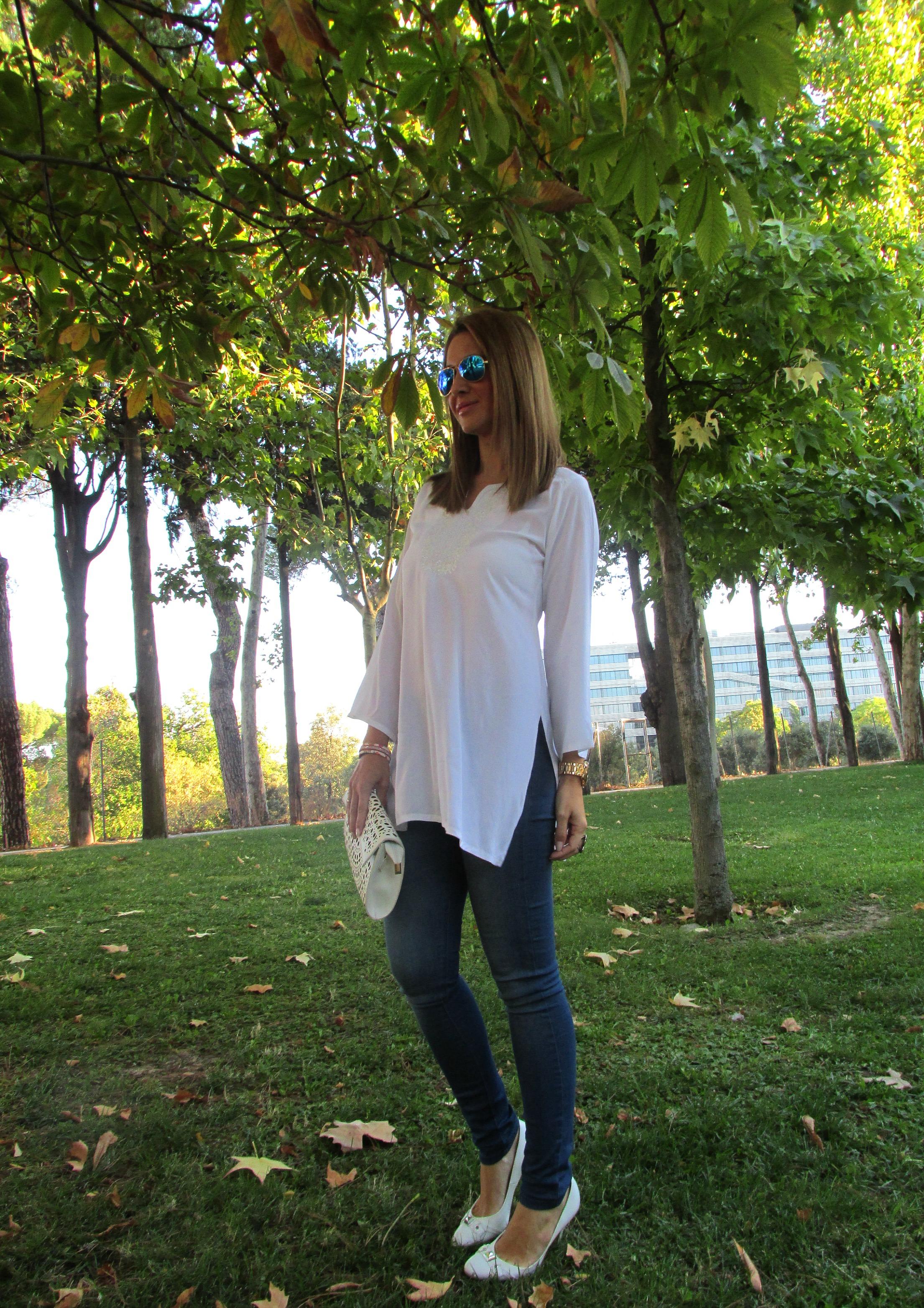 Jeans fashion bog 1