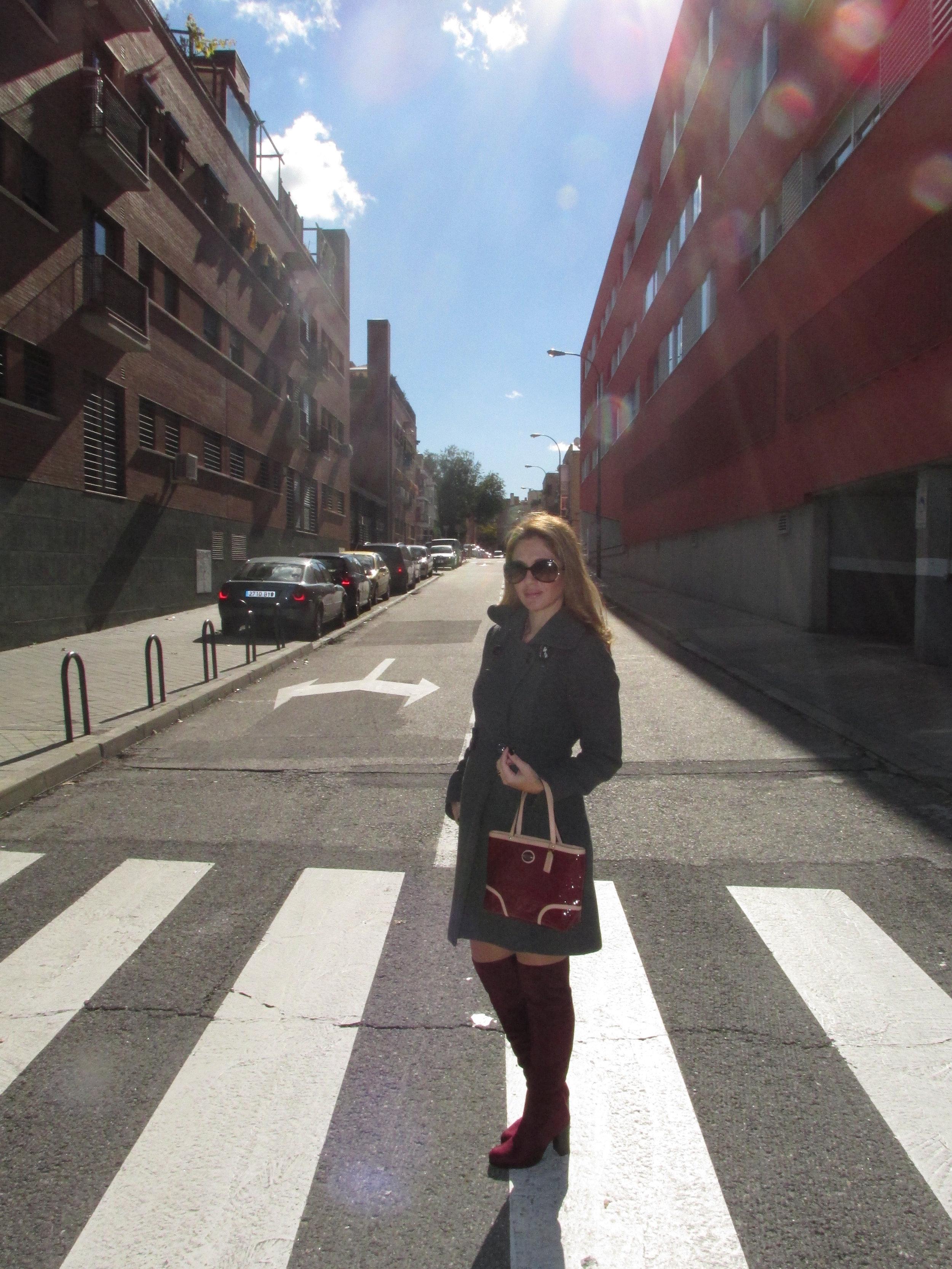 burgundy fashion blog 4