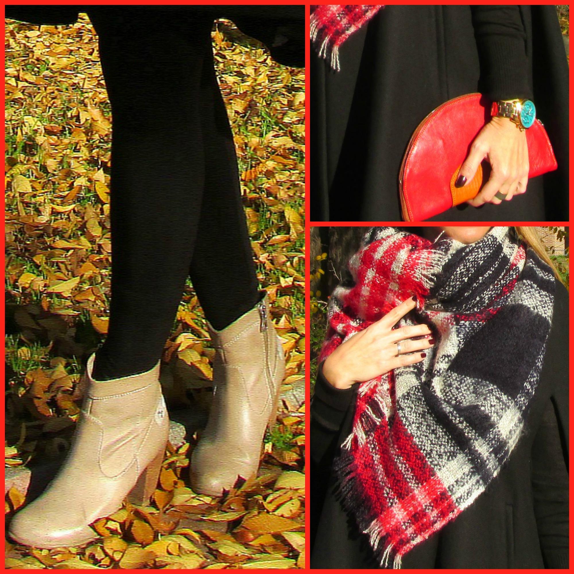 collage fashion blog