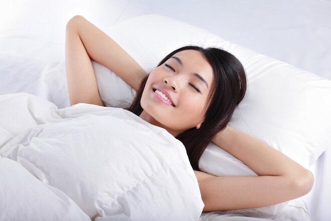 sleep lifestyle