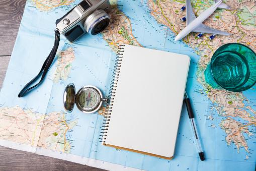 travel post