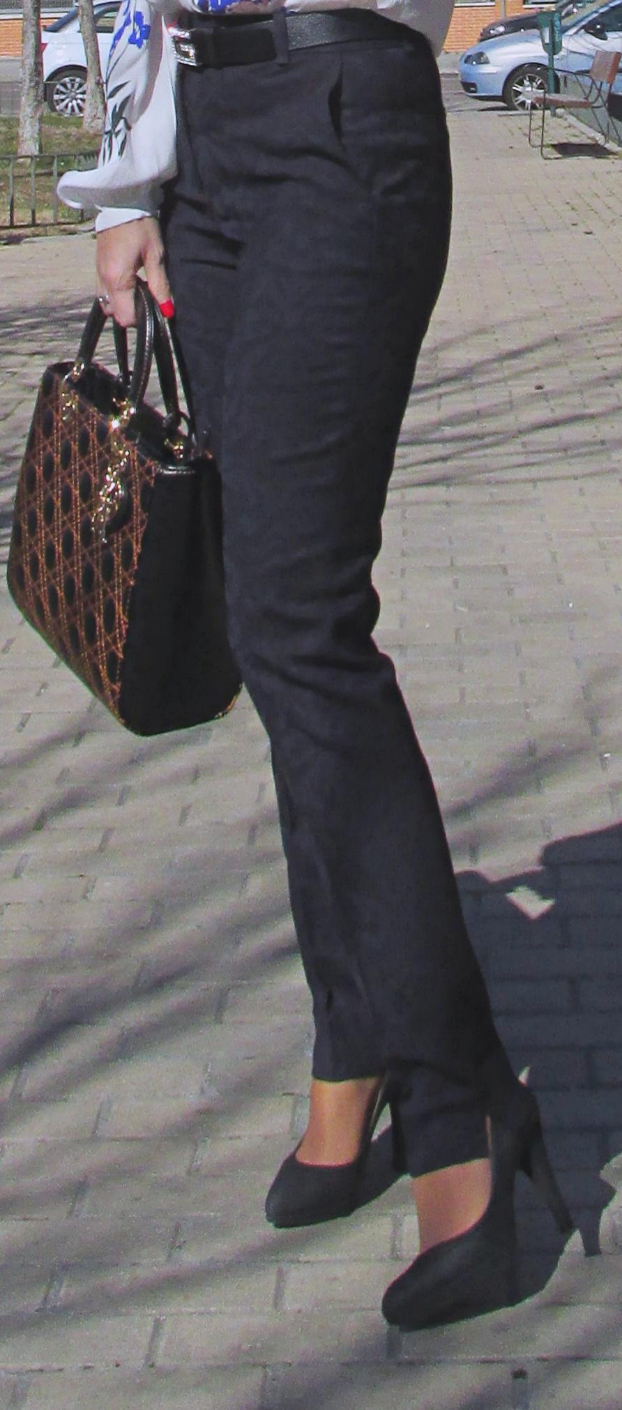 beautiful pants