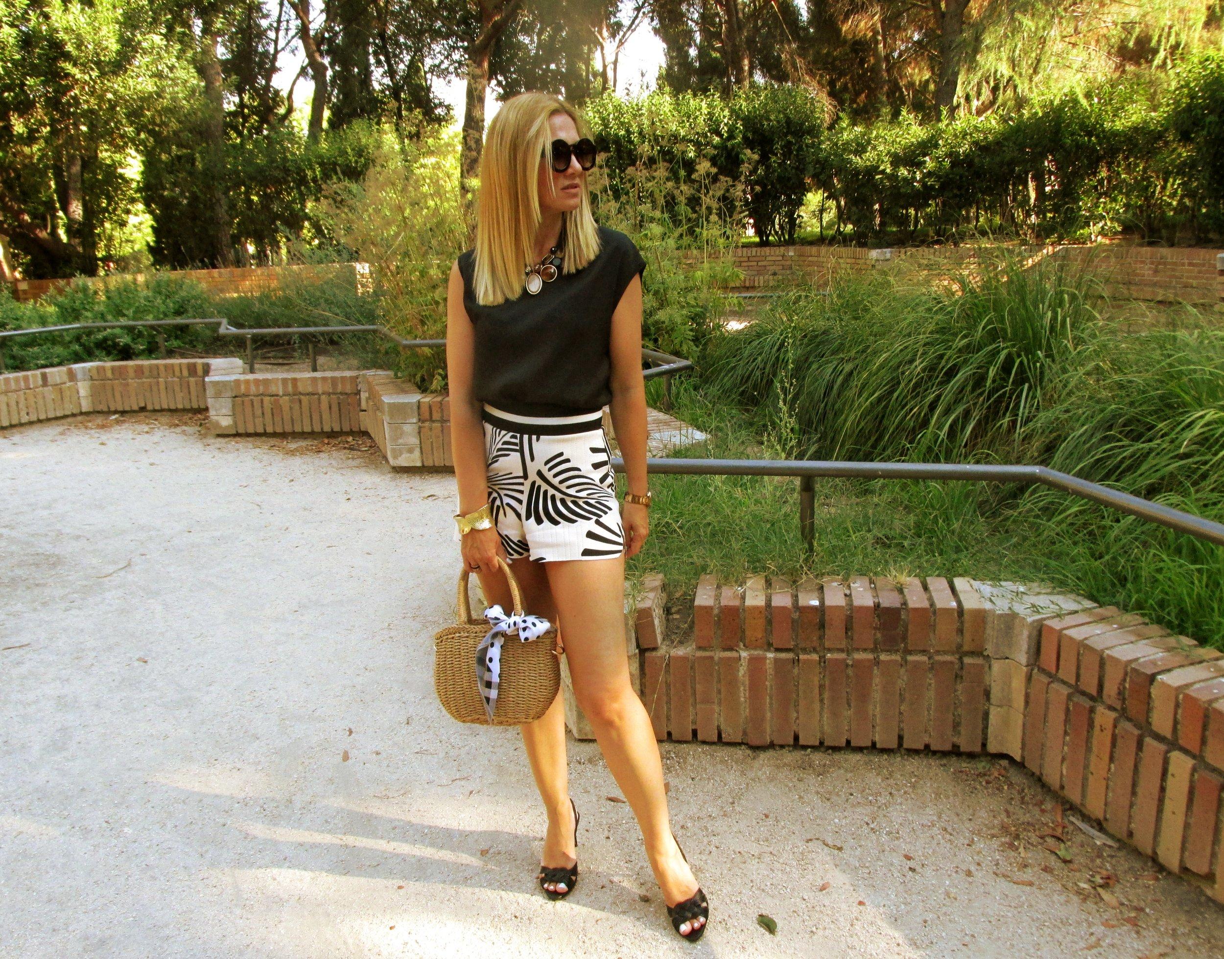 stylish-mini-short