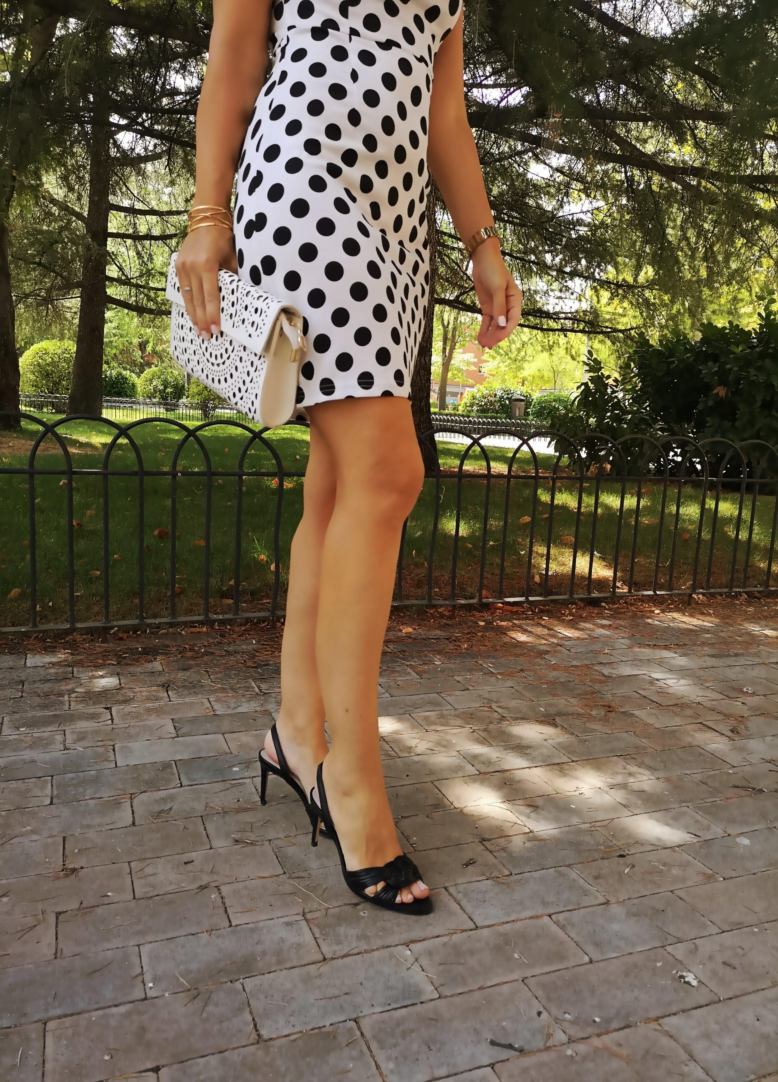 black-sandals