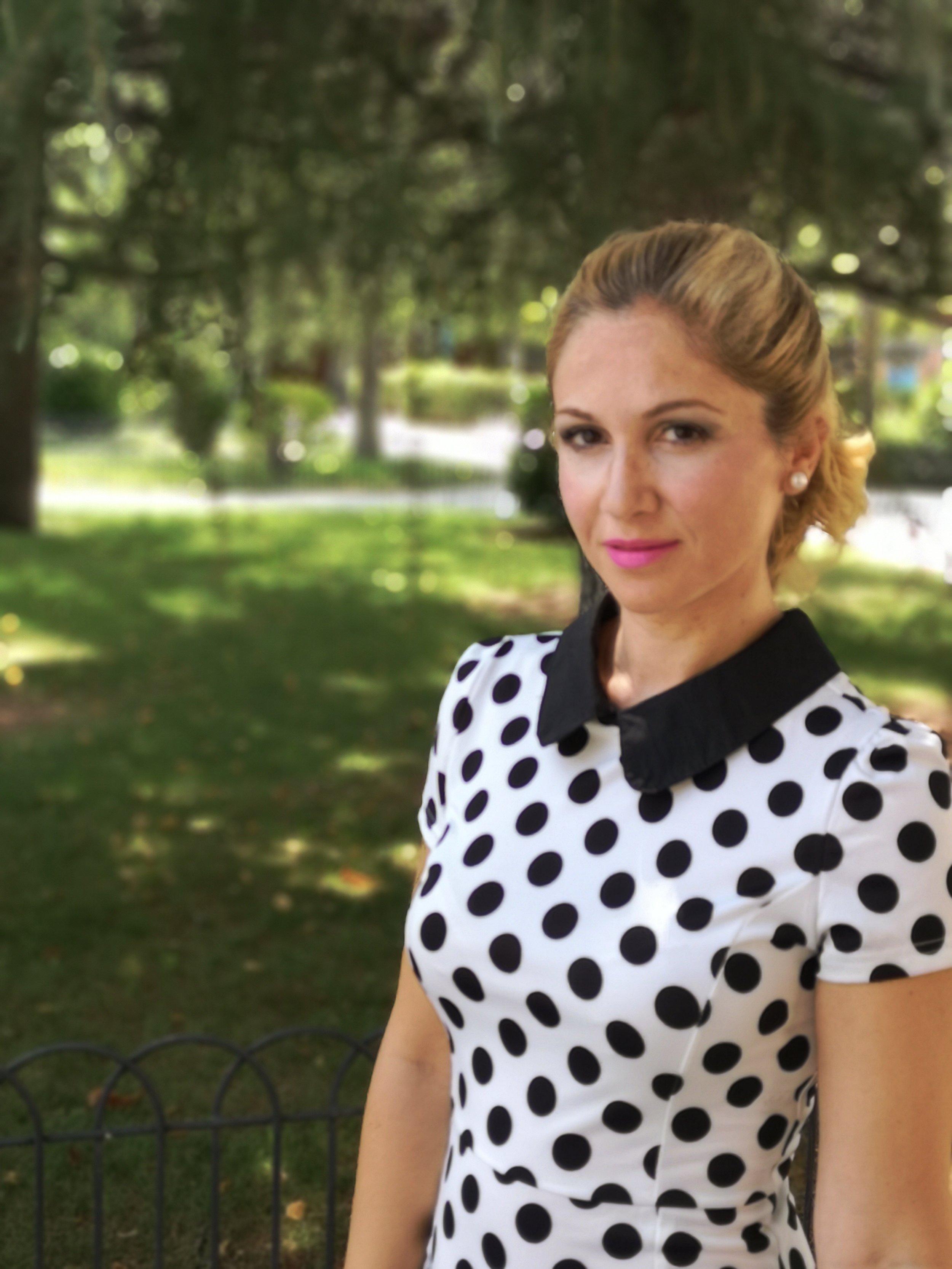 polka-dots-dress