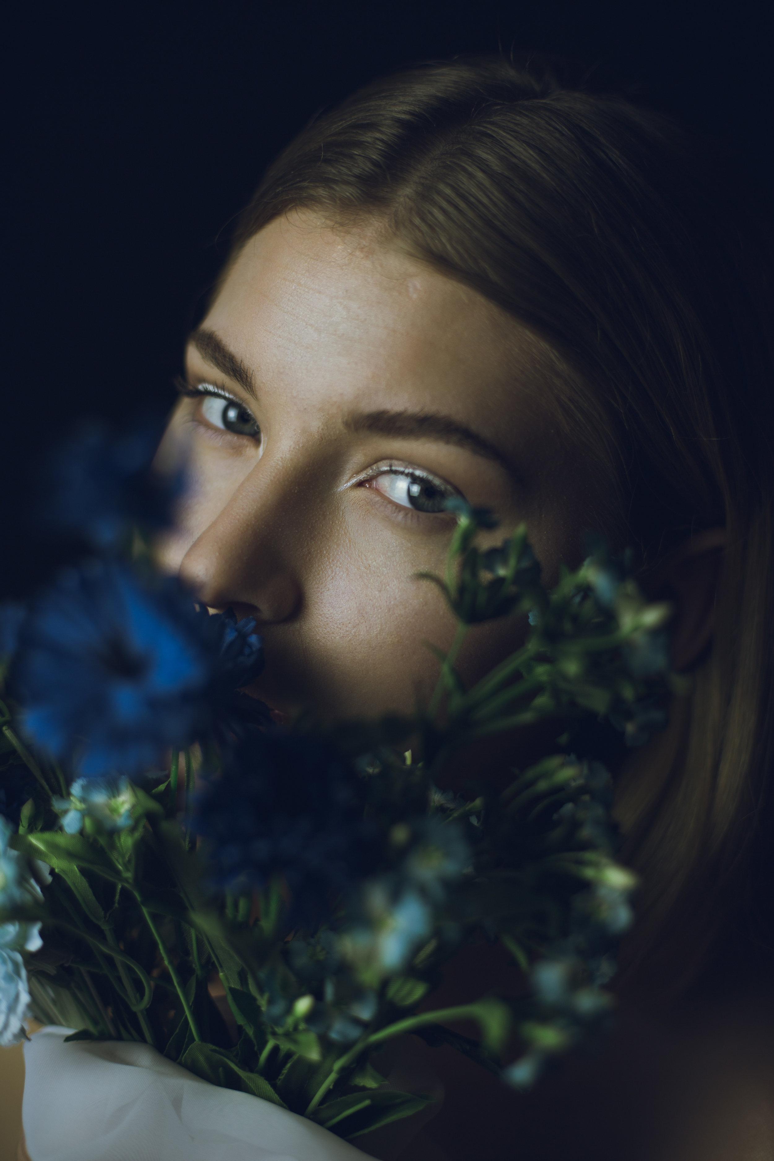 Faux Bloom   Feroce Magazine