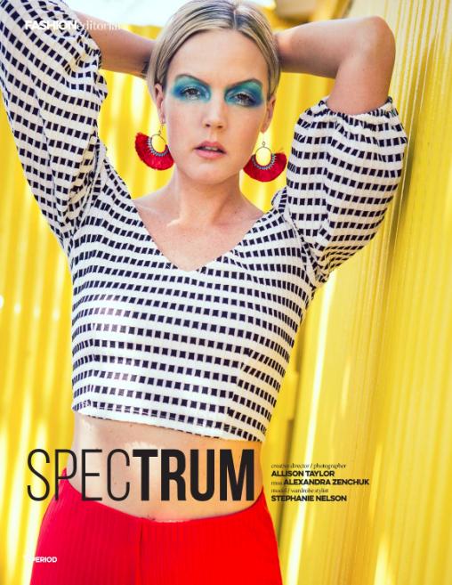 Spectrum   Period Magazine
