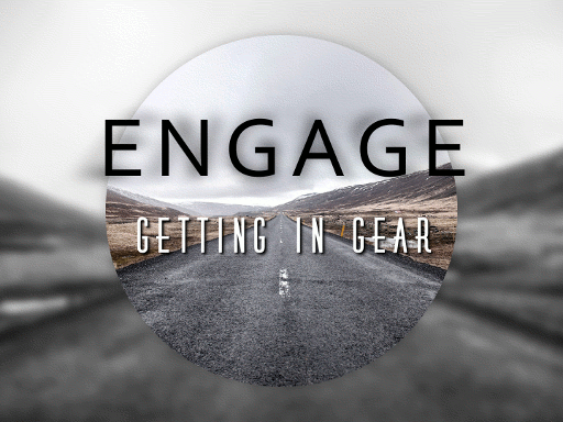 Engage Vision Series