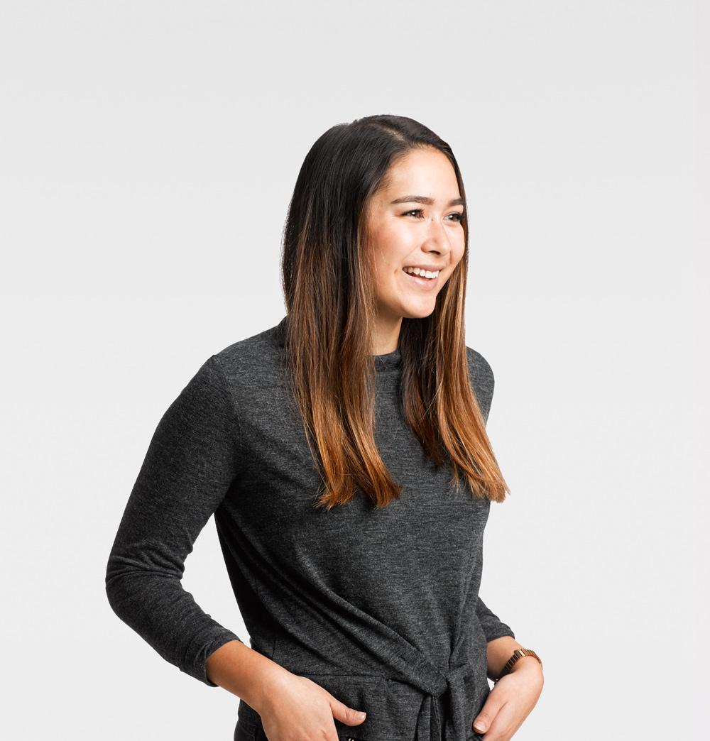 Phoebe Chin Graphic Designer