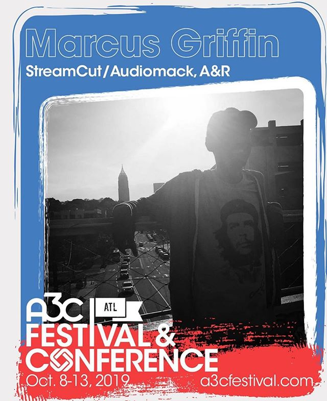 Catch @marc_gianni speaking at this years @a3cfestival Oct. 8-13 🆙🤯 Get your passes now!