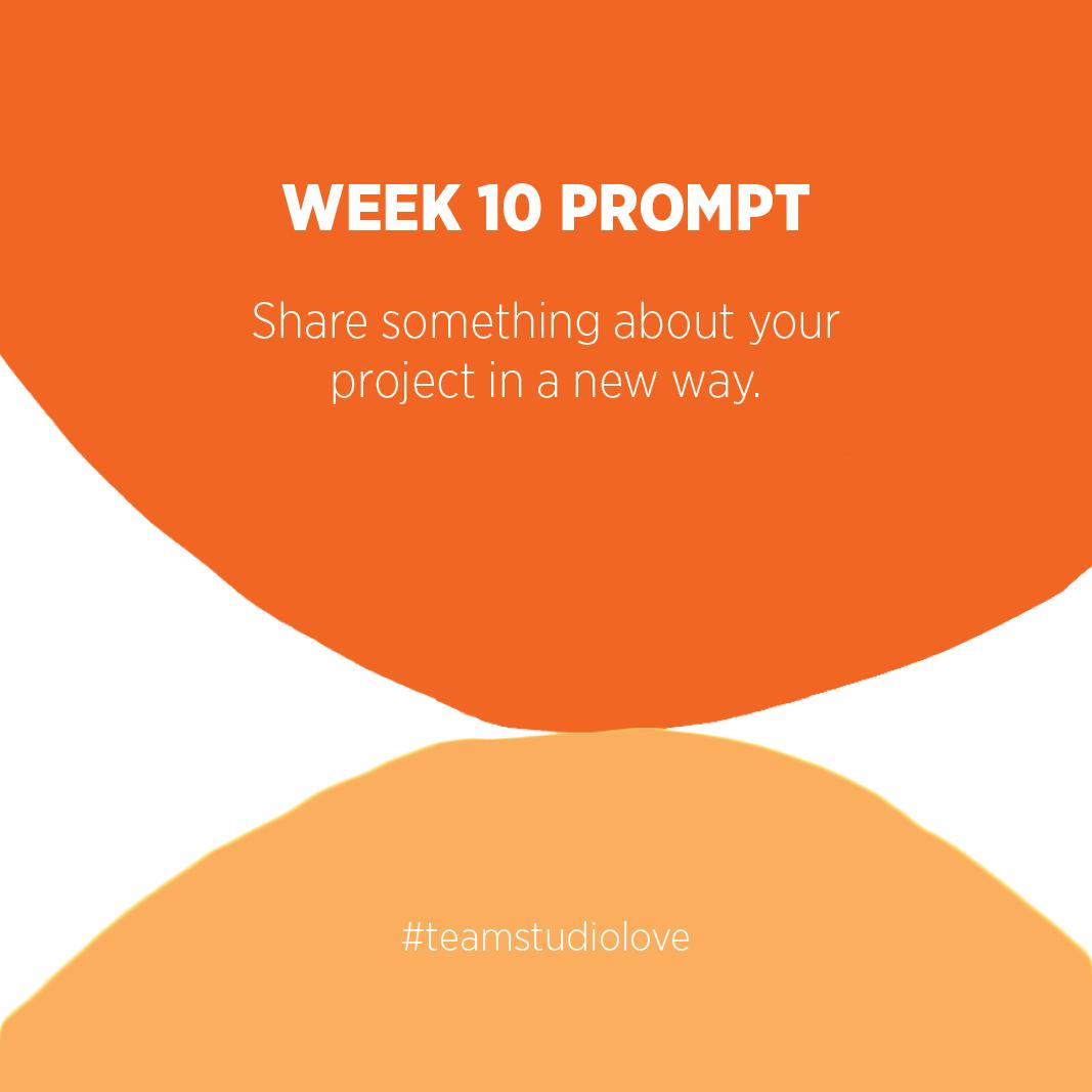 Week 10: Mon, Sep 19