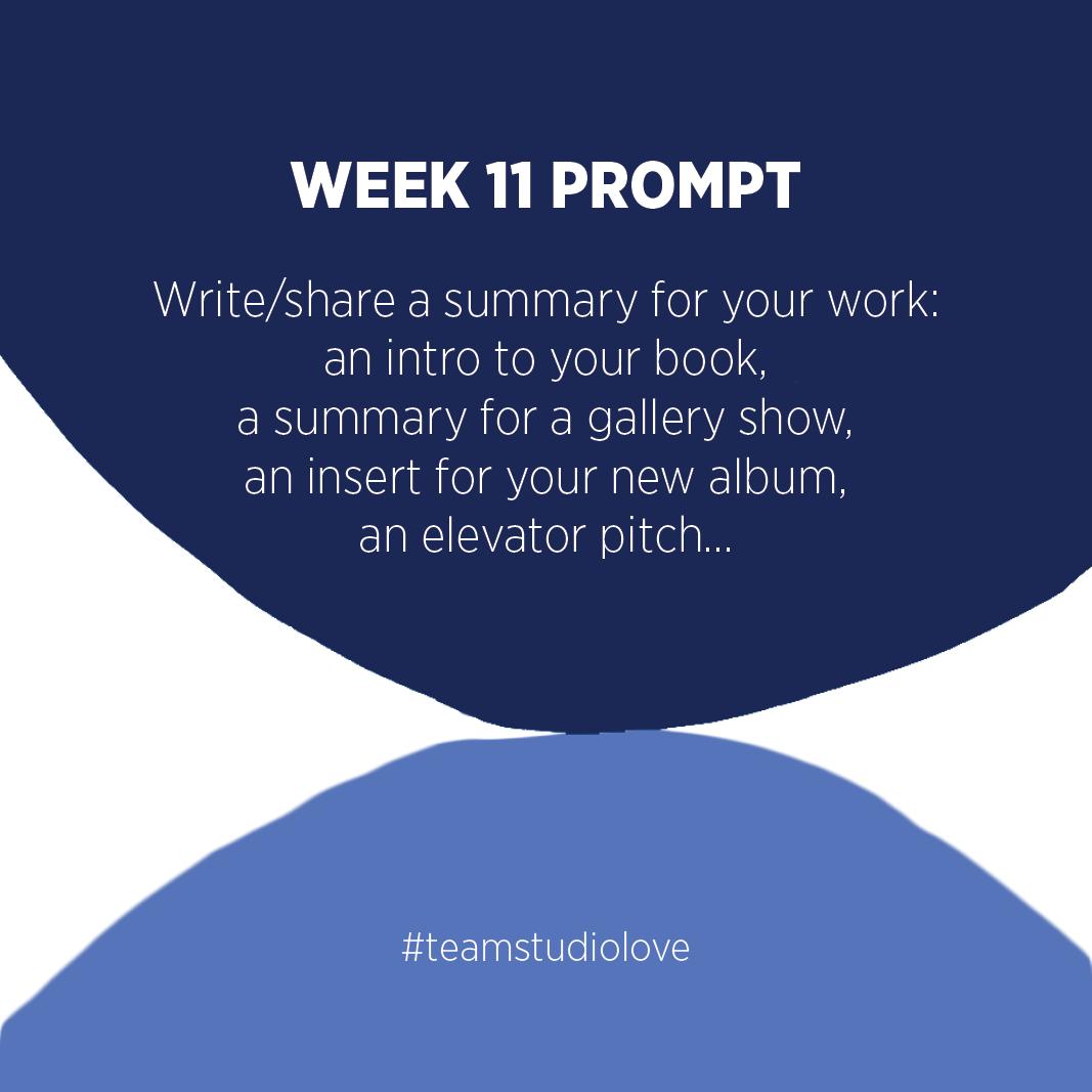 Week 11: Mon, Sep 26