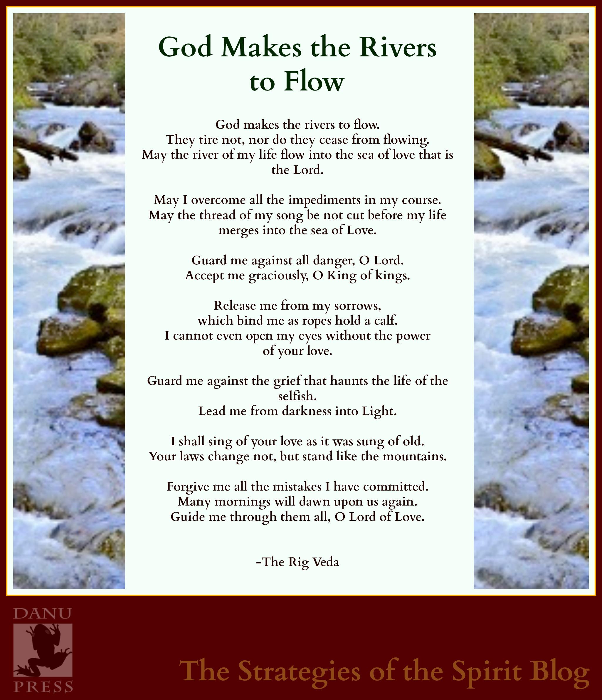 invocation prayer