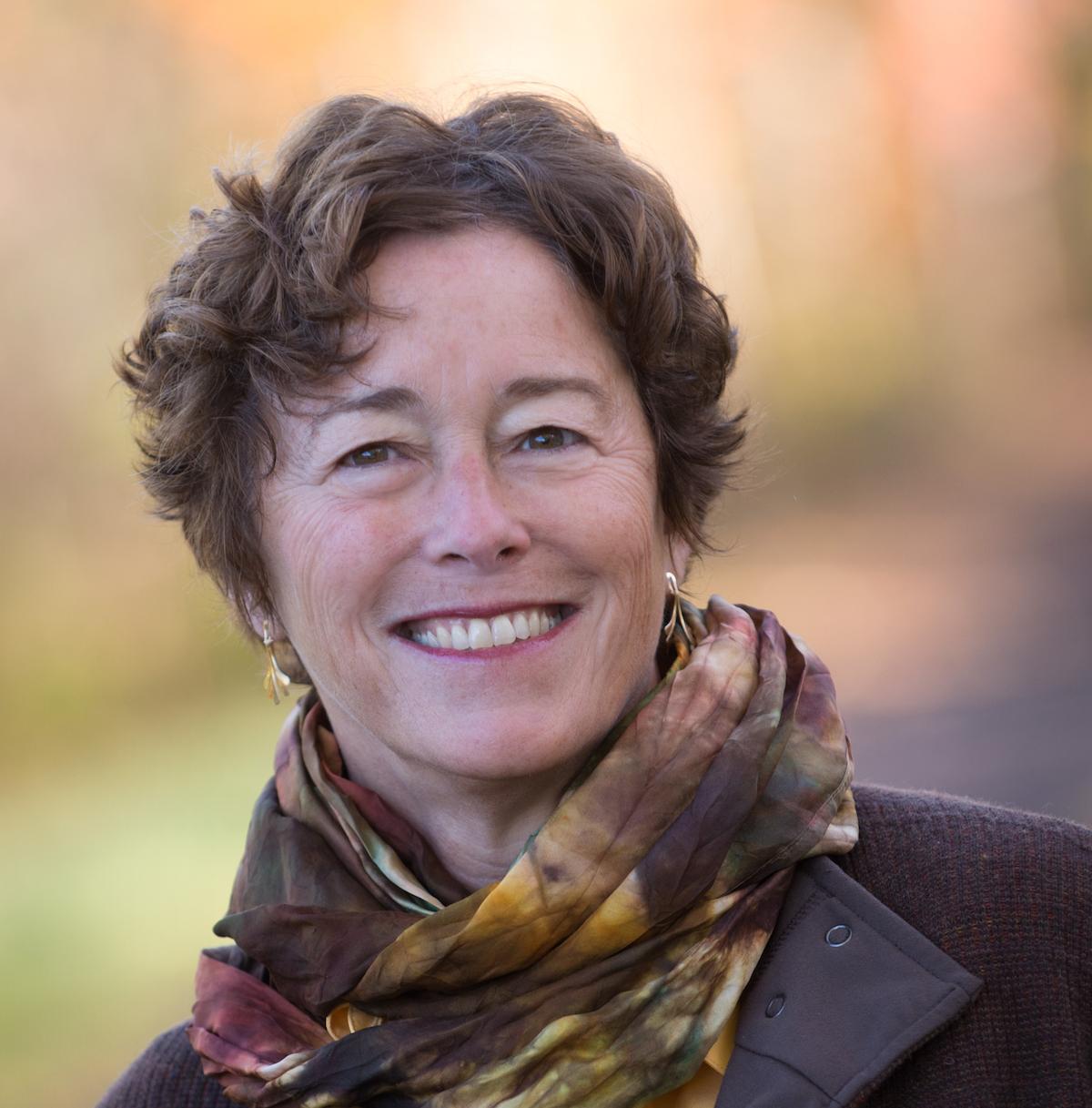 Mary Reilly Mathews, LCSWR