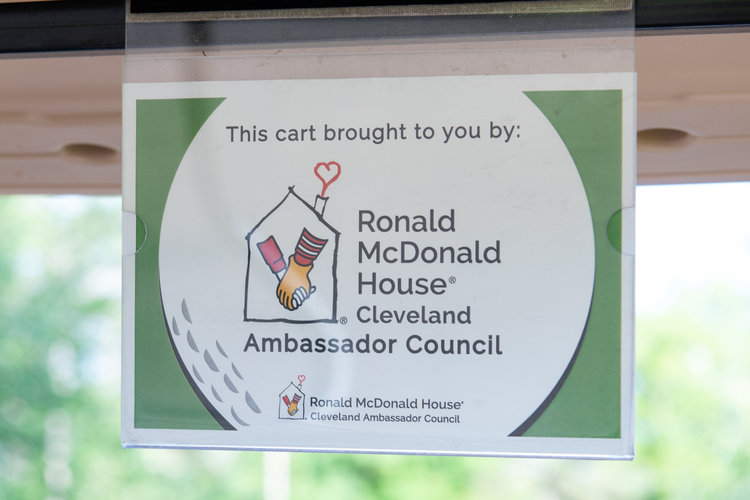 Emerging Leaders Events — Ronald McDonald House Cleveland