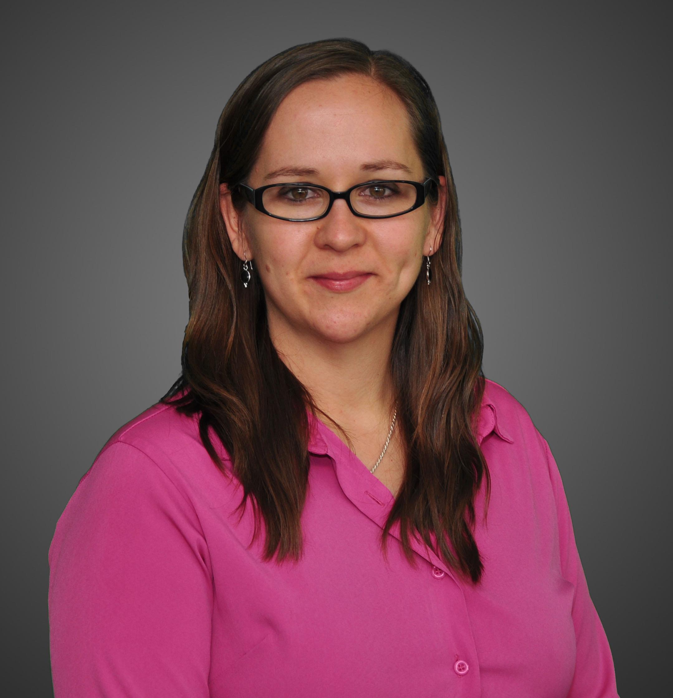 Karen Budgell