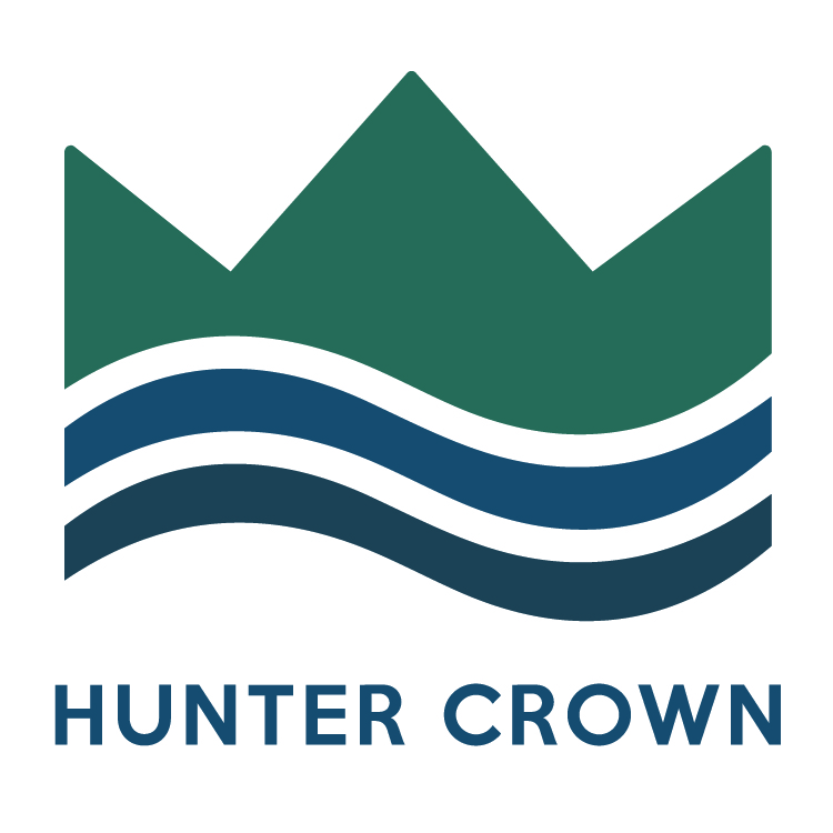 Proudly sponsored by Hunter Crown.