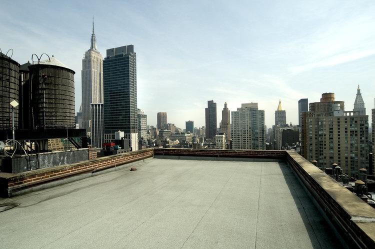 Fifth Roof N/E