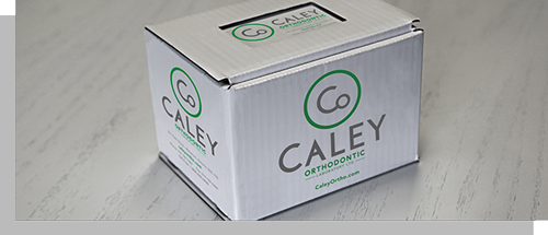 Packaging - Extend your unique brand across your product's packaging.