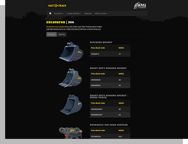 inventory SYSTEMS - Maintain product inventory levels with an inventory management system.
