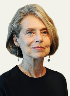 Diane Ginsberg