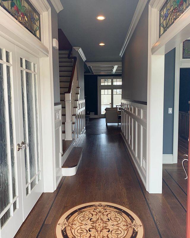 Welcome home #wkcoastalbuilders #homeswellbuilt #liveswelllived
