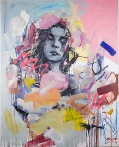 Gravity by Bryant Goetz