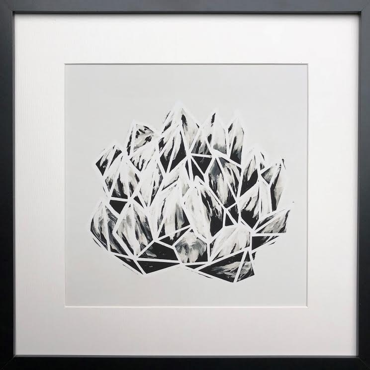 Hawthornia by Natalia Heiser