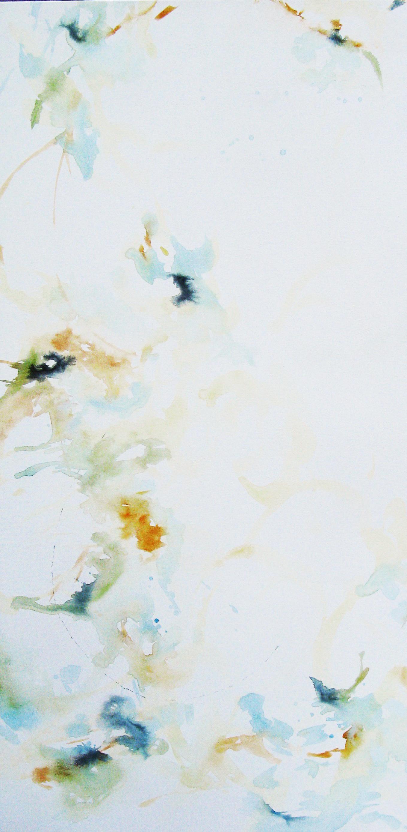 Saratoga I by Lesley Frenz