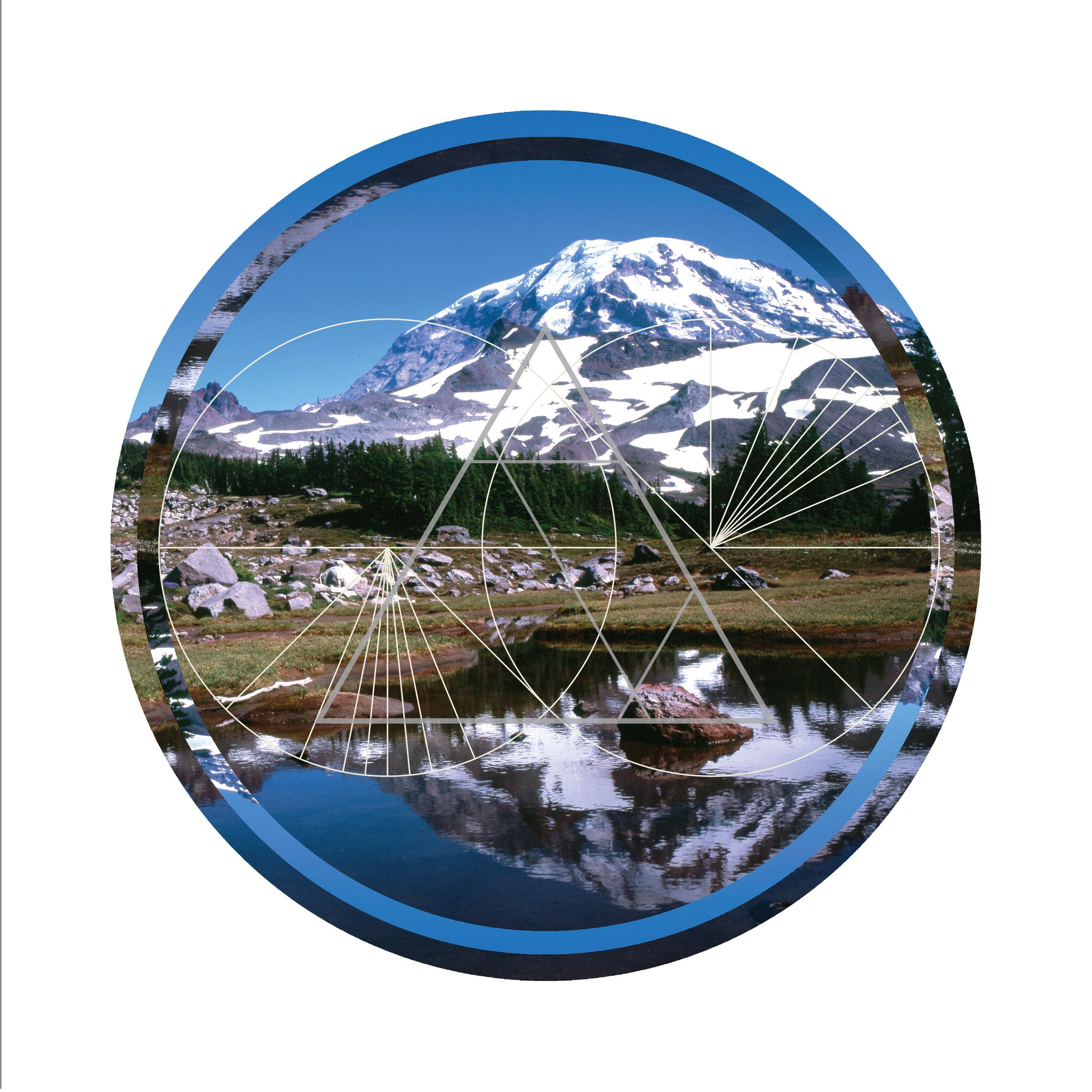 Rainier Esoterics 4 by David Bellard