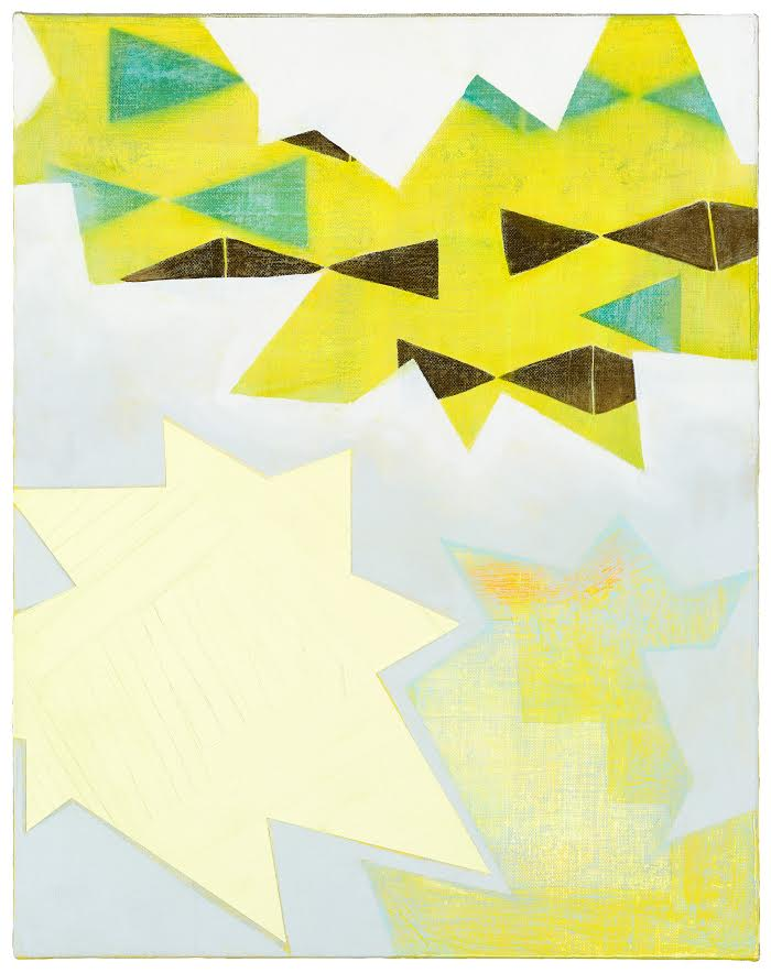 Yello Spark by Lydia Bassis