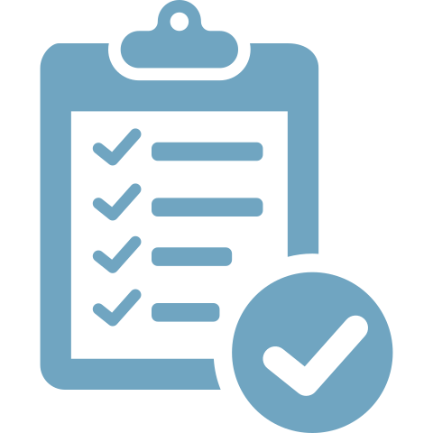 verification-of-delivery-list-clipboard-symbol.png