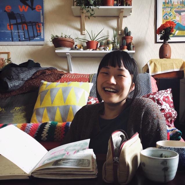 Chie Hosaka