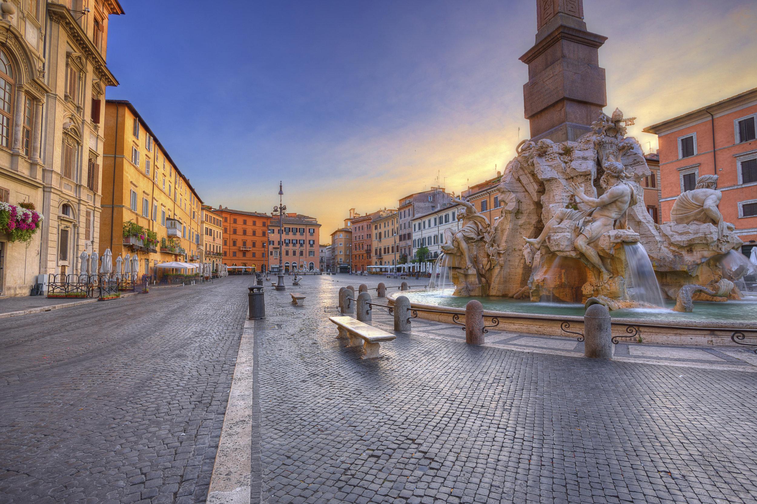 Piazza Navona, Rome iS.jpg