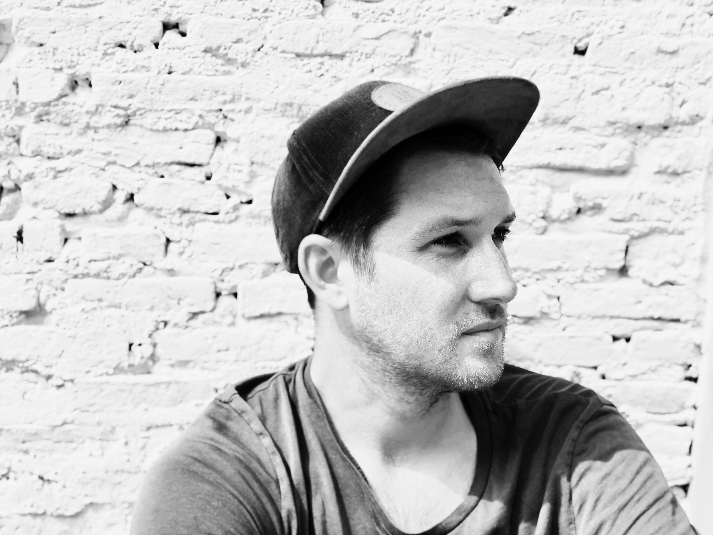 Sam Lewis-Wall (Creative Director/Producer)