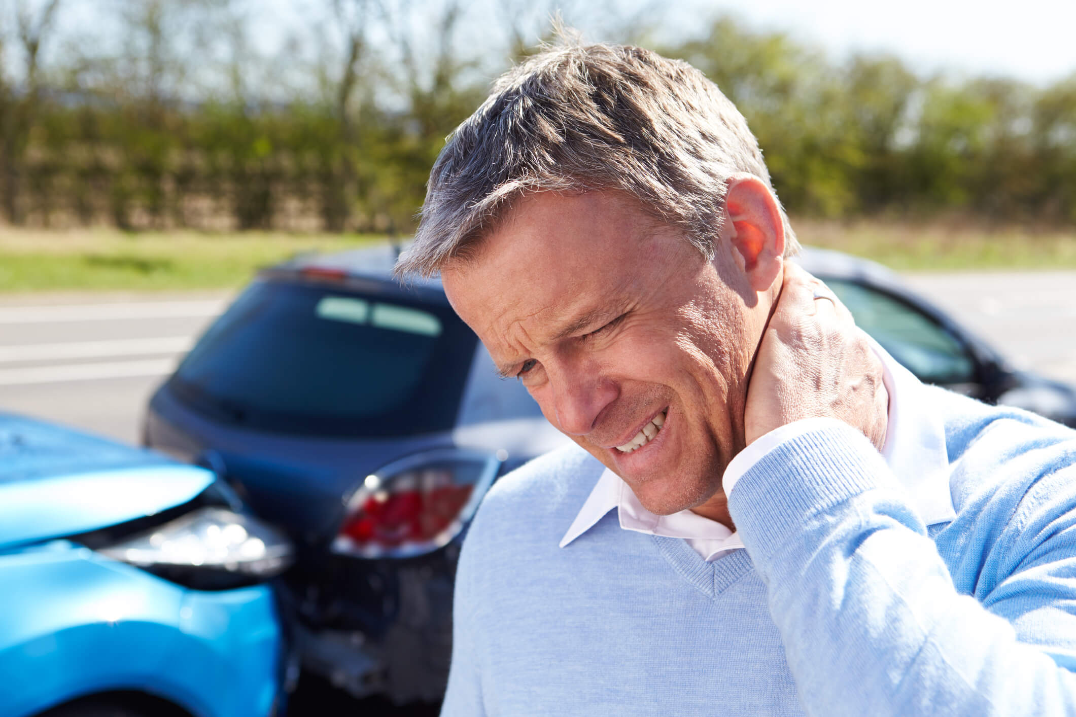 If you are injured from a car accident, contact Salmu Law Firm in San Diego and EL Cajon. Our personal injury lawyers and attorneys can get you cash compensation.