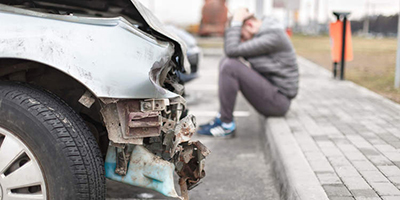 AUTO ACCIDENTS   LEARN MORE