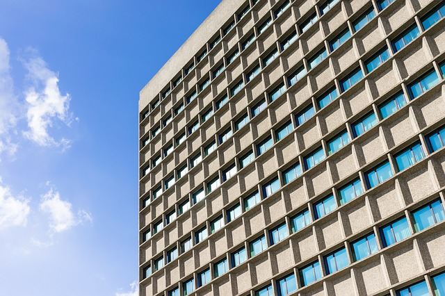 Protect Your Investments With Commercial Property Insurance. Photo via  Unsplash